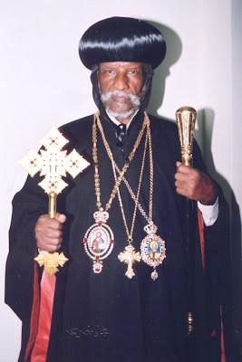 Международная христианская организация требует освободить Эритрейского Патриарха Антония и оказать ему медицинскую помощь