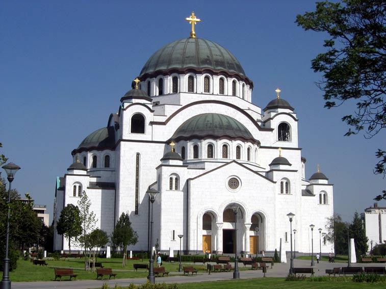 Россия внесла $2 млн. на восстановление православных храмов в Косово
