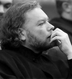Игумен Спиридон (Баландин), клирик Саранской и Мордовской епархии