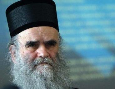 Митрополит Амфилохий (Радович): Косово у сербского народа в крови
