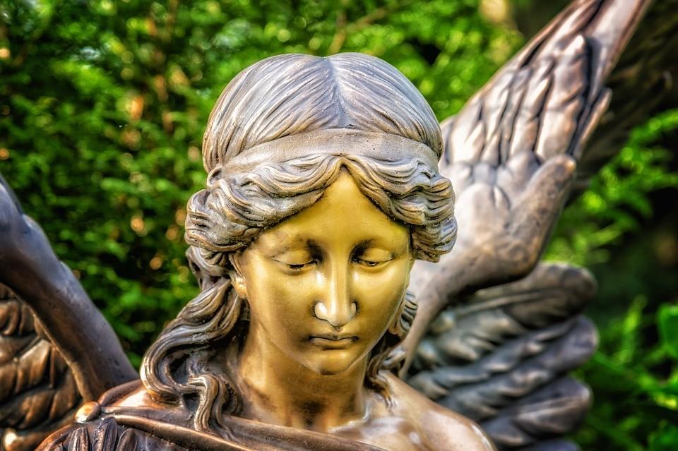 Ангел-хранитель: кто это?