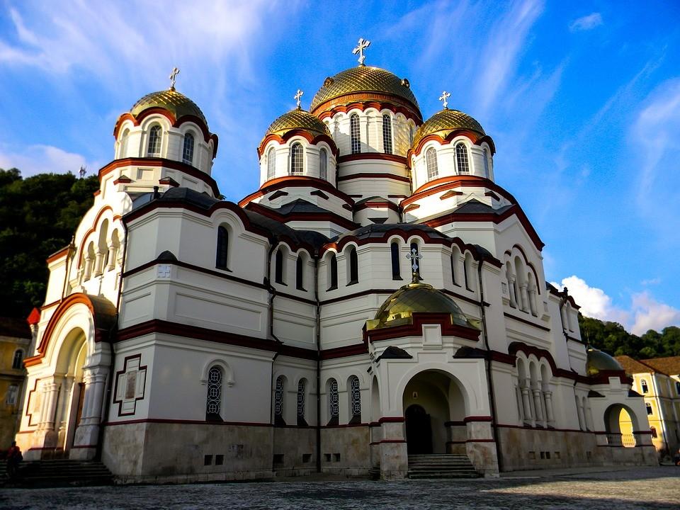 Вселенские Соборы. Торжество Православия