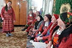 Бурановские бабушки: разговор по душам
