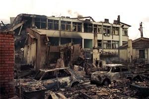 В Сербии прошли заупокойные богослужения по жертвам агрессии НАТО в 1999 году