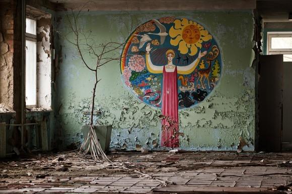 bp9-580x386 Длинная тень Чернобыля (фото )