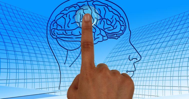 Гимнастика для улучшения памяти