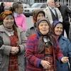 Бурановские бабушки: Хотим построить церковь (+ ВИДЕО)