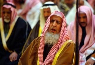 Шейх Абдул Азиз бен Абдулла