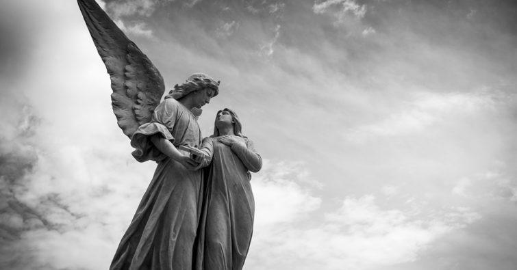 Молитвы Ангелу Хранителю - Культура и религия