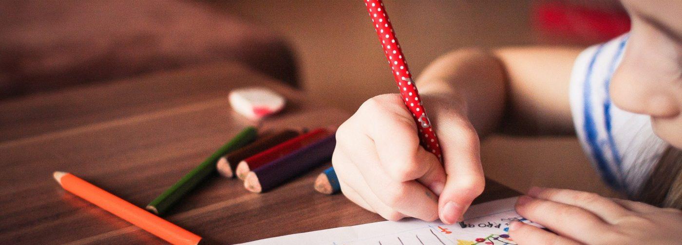 СДВГ у детей: причины, симптомы, коррекция