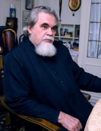 Протоиерей Николай Соколов