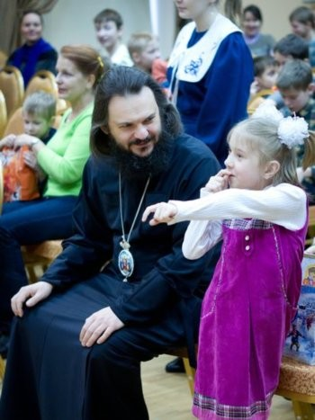 Епископ Гатчинский Амвросий