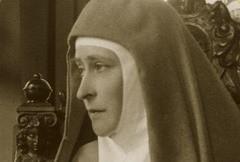 Преподобномученица Елизавета: тайна свидетельства о Христе до крови