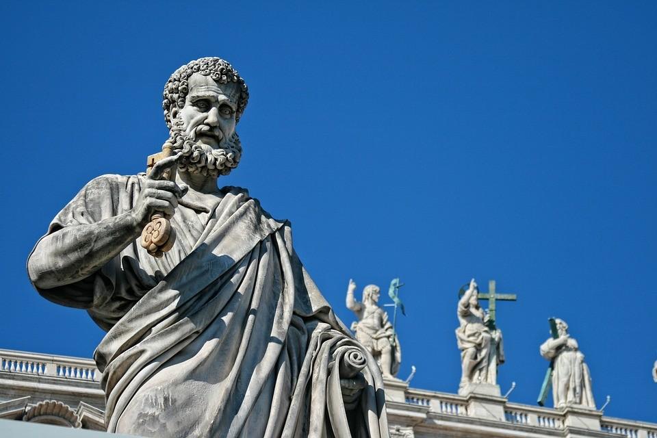 Вселенские Соборы. Рим