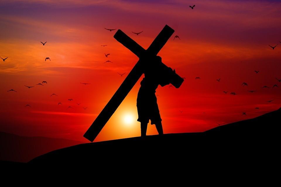 Слушать Акафист Страстям Христовым