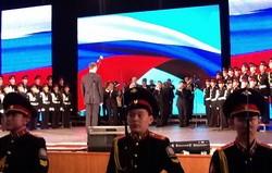 Якутская епархия учредила стипендию имени Александра Невского для лучших кадетов