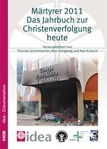 В Германии вышла книга обо всех христианах-мучениках, пострадавших в 2011 году