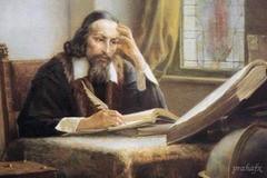 Ян Амос Коменский: 17 правил воспитания
