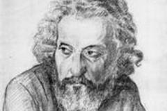 Священномученик Сергий Лебедев: От Бога люди бегут…