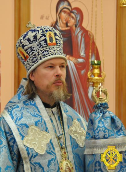 Русская Церковь обеспокоена призывом верховного муфтия Саудовской Аравии к разрушению всех церквей в Персидском заливе