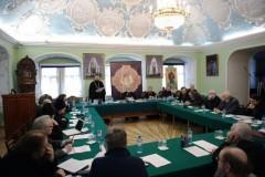 Ученый совет прав – признает протодиакон Андрей Кураев