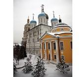 К 400-летию Дома Романовых для Новоспасского монастыря отольют мемориальный колокол
