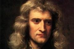 Исаак Ньютон на службе науке и Англии