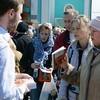 Более 100 тысяч экземпляров Евангелия раздадут в Великую субботу