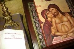 Архиепископ Юстиниан: «Единство создается не в высоких кабинетах, а в православных храмах» [+Фото]
