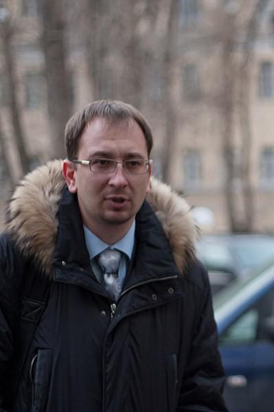 Николай Полозов, фото: Право.ru