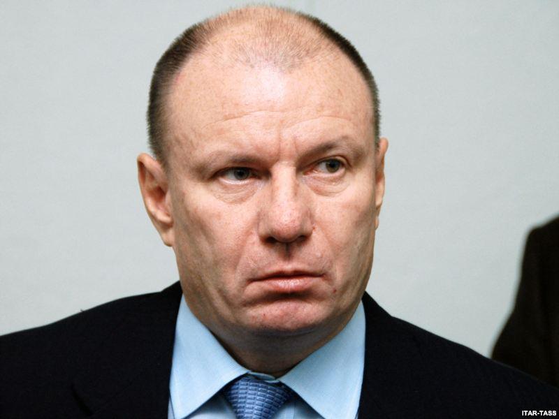 Владимир Потанин получил шестой по счету церковный орден