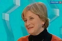 Главная роль: Ольга Седакова (+ Видео)