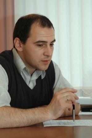Глеб Слобин