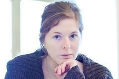 Анна Сонькина: Как жить с диагнозом (+Видео)