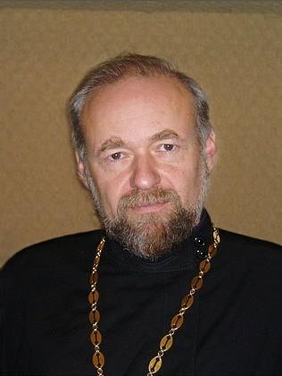 Протоиерей Александр Степанов: Церковь должна жить с ощущением своего единства