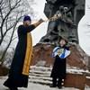 Акция памяти в честь погибших в Русско-японской войне моряков прошла в Петербурге