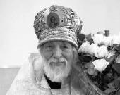 Старейший по хиротонии клирик Русской Зарубежной Церкви скончался в Лос-Анджелесе