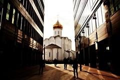 Христианство в эпоху постсекуляризма (+ АУДИО)