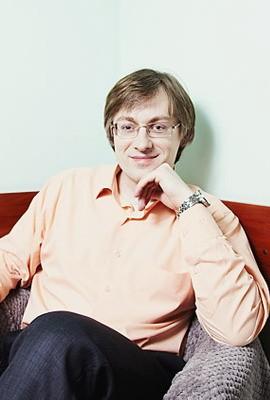 Вячеслав Янстон