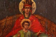 Державная икона Божией Матери — где воздать почитание святыне?