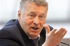 Кандидаты в Президенты РФ – о вере: Владимир Жириновский
