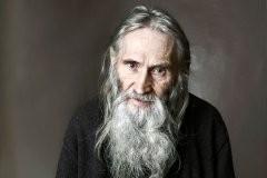 Иван Жук: Как фотографировать старца (+ фото)