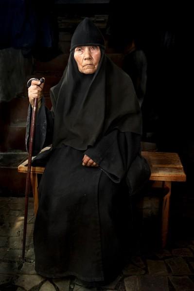 Монахиня Соломея