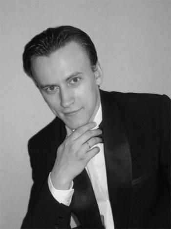 Станислав Мостовой