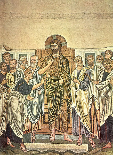 Уверение Фомы Афины. Греция. Начало XI в.