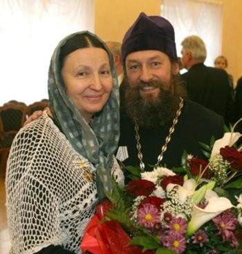 Супруги Юревичи