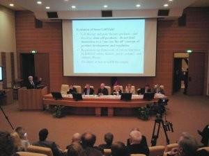 В Государственной Думе обсудили медицинские и нравственные аспекты клеточных технологий