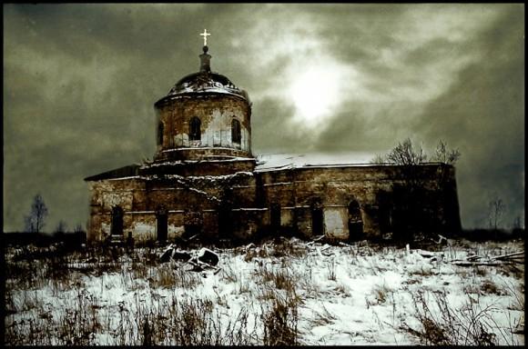 Храм. Начало III тысячелетия
