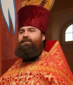 Протоиерей Георгий Болгарский