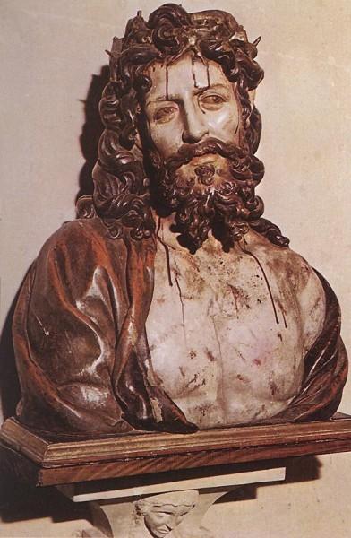 Ecce Homo (1560-1570), Хуан де Хуни